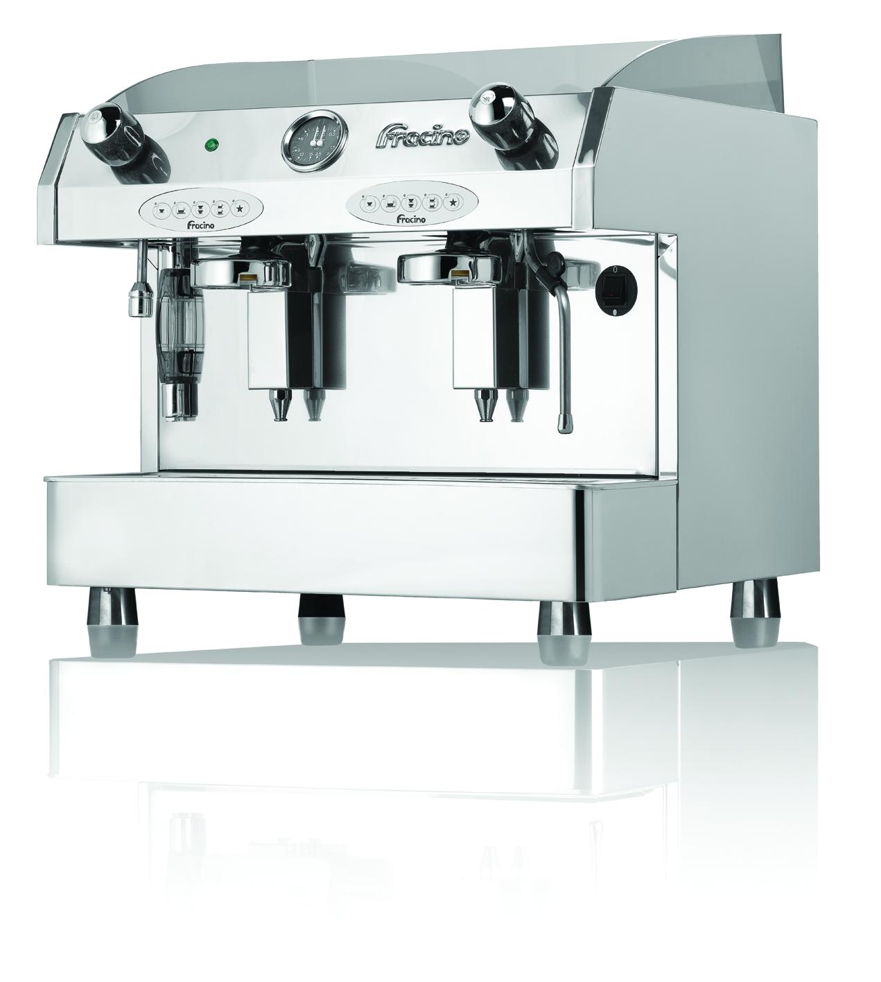 fracino bambino coffee machine coffitascoffitas. Black Bedroom Furniture Sets. Home Design Ideas