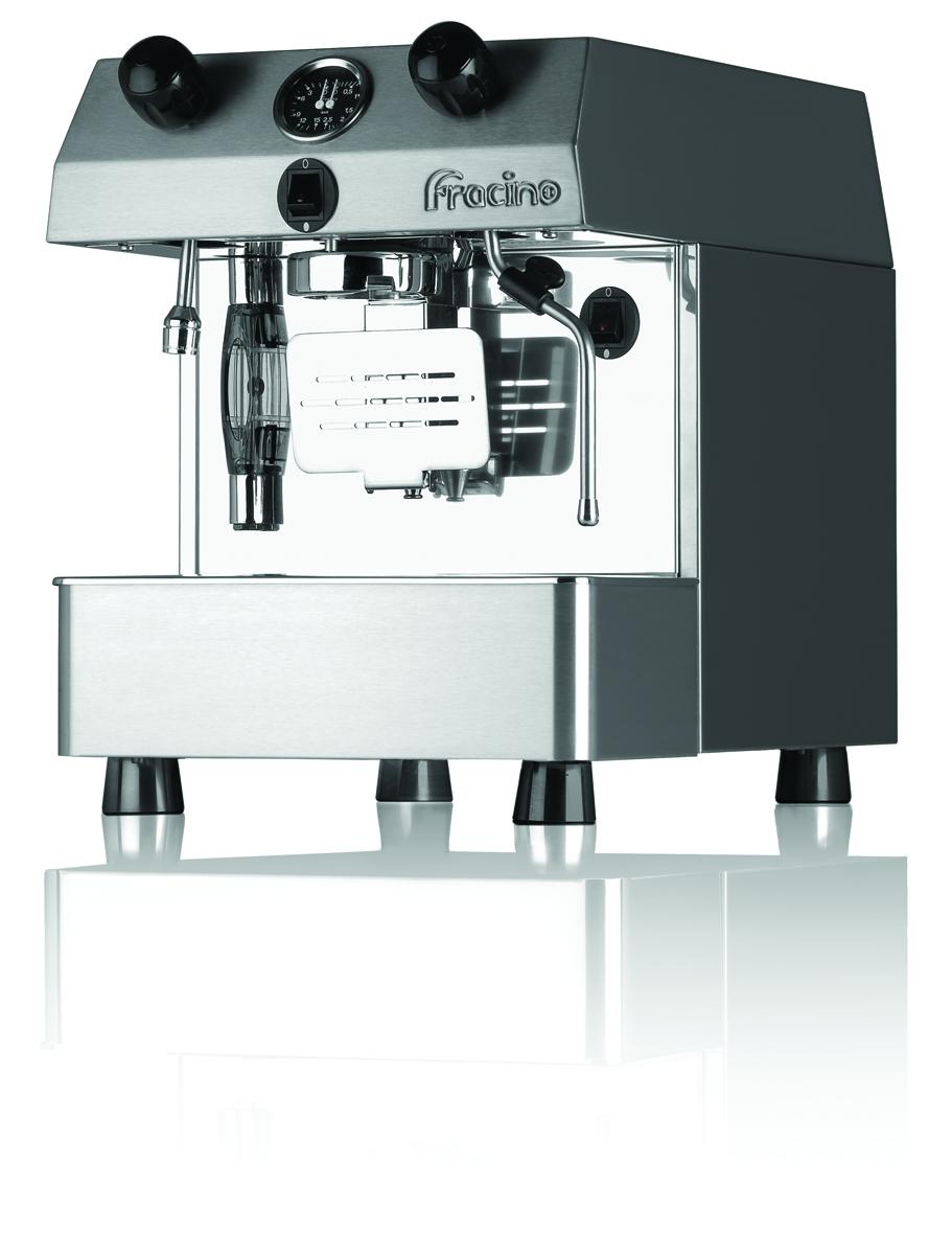 fracino classic coffee machine coffitascoffitas. Black Bedroom Furniture Sets. Home Design Ideas