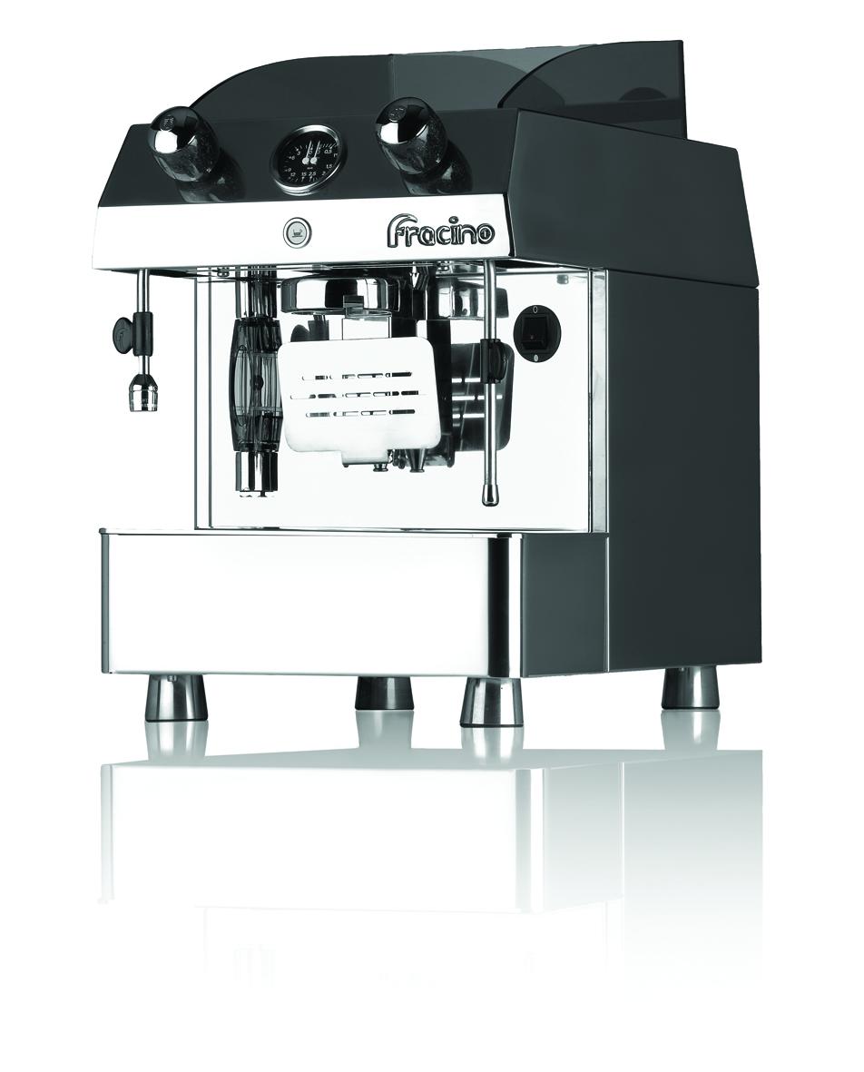 fracino contempo coffee machine semi auto 1 group gas. Black Bedroom Furniture Sets. Home Design Ideas