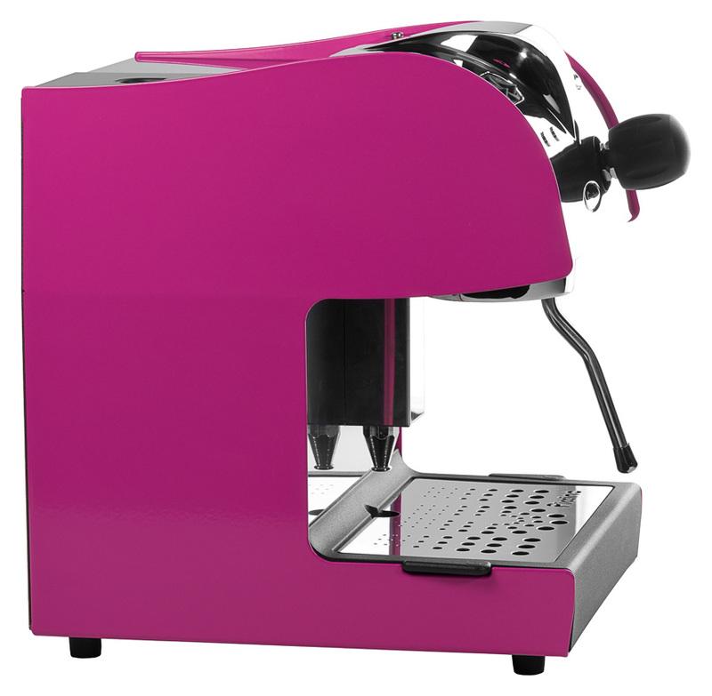 fracino piccino domestic coffee machine coffitascoffitas. Black Bedroom Furniture Sets. Home Design Ideas