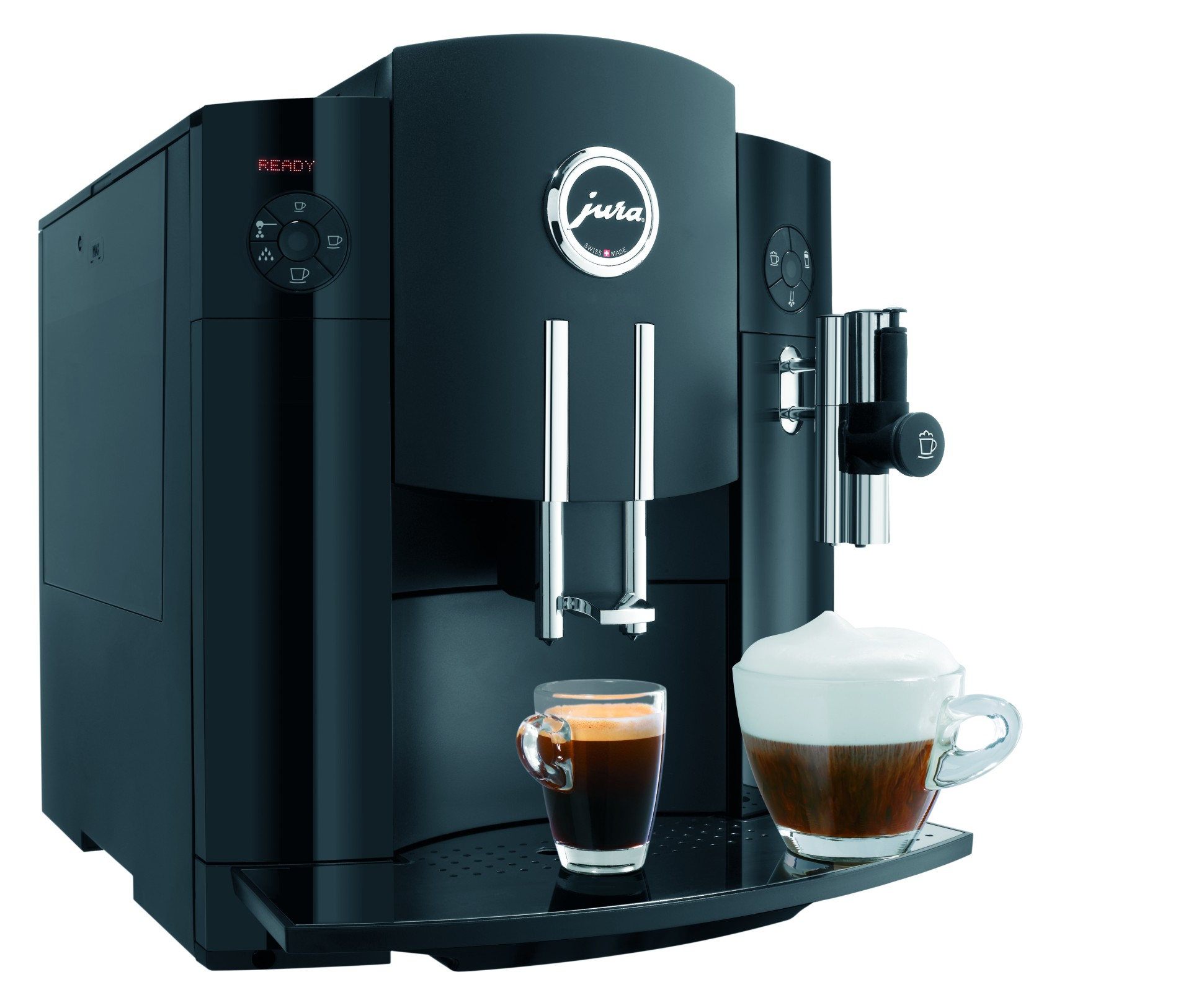 jura impressa c9 automatic coffee machine coffitascoffitas. Black Bedroom Furniture Sets. Home Design Ideas