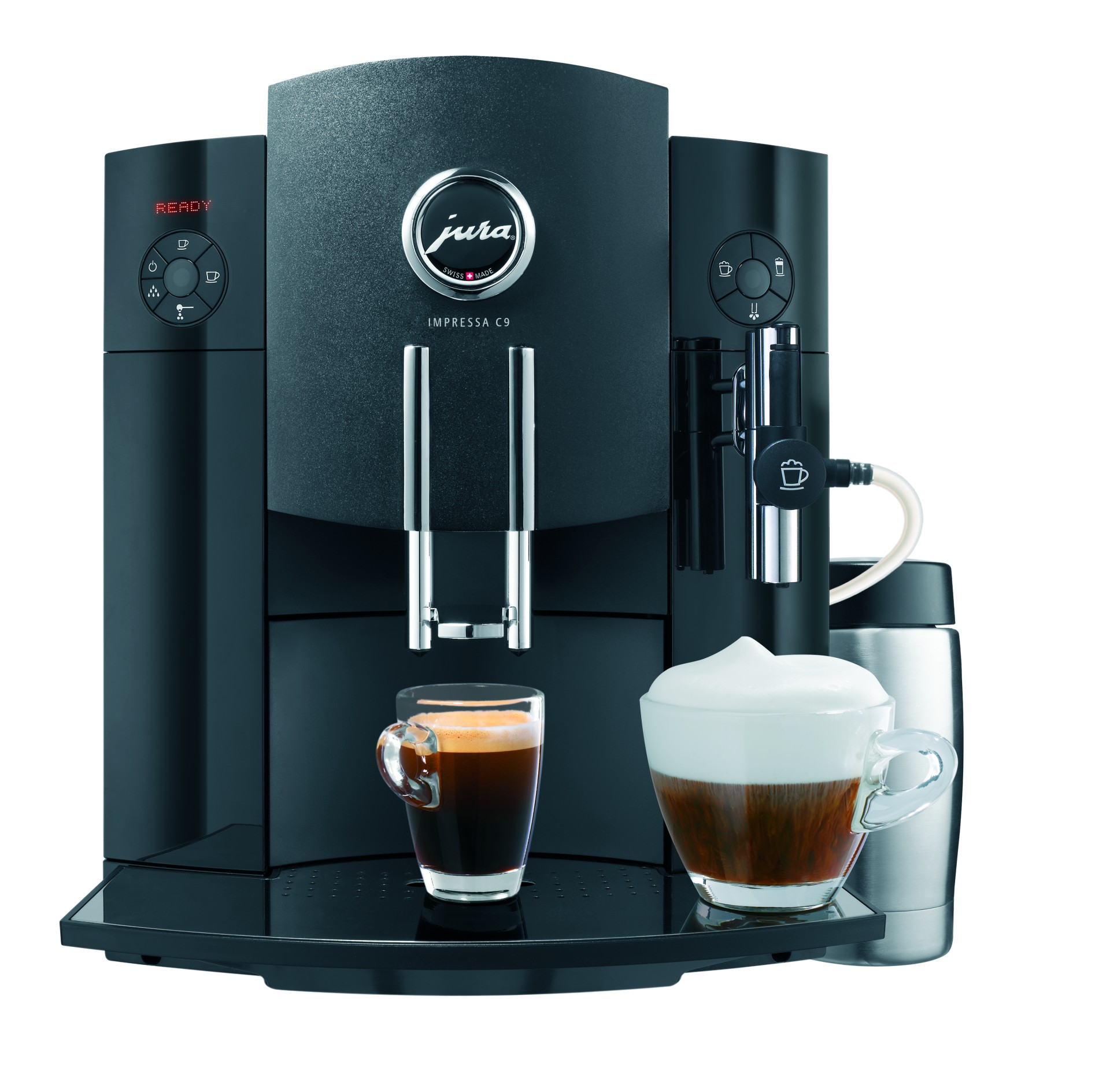 coffee machine jura