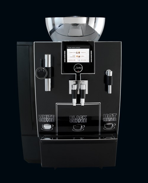 jura xj9 automatic coffee machine lease plancoffitas. Black Bedroom Furniture Sets. Home Design Ideas